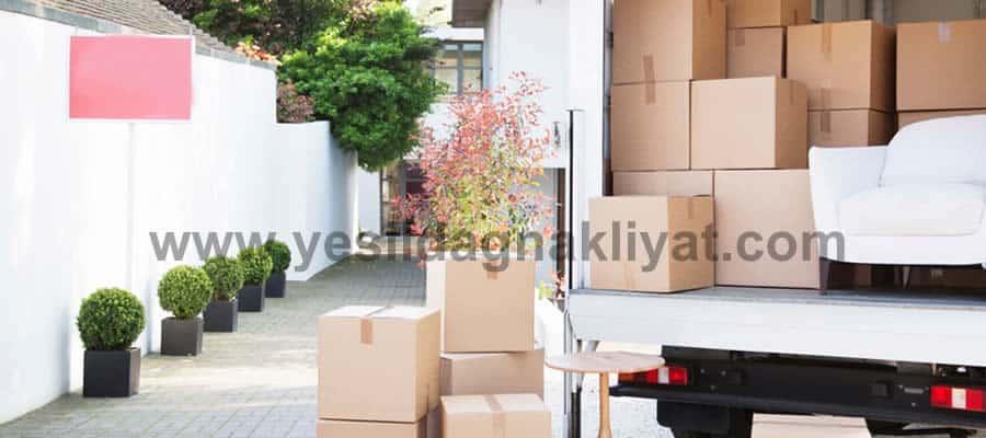 Ferhatpaşa Yük ve Eşya Taşımacılığı, Nakliye Aracı Ferhatpaşa, Ferhatpaşa Evden Eve Taşımacılık