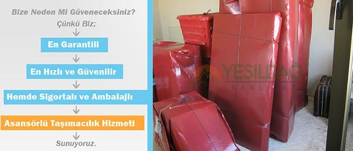 Arnavutköy Sigortalı Nakliyat Hizmeti İle Ev, Ofis ve Diğer Nakliye İhtiyaçlarınızı Kusursuz Karşılamaktadır.