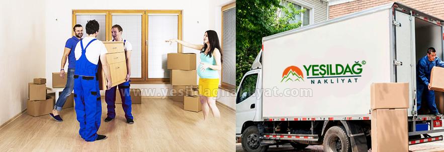 Kavacık Ev Taşıma, Uygun Fiyatlı Uzman Ekip İle Kaliteli Ev Taşıma