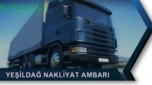 İstanbul İzmir Nakliyat Ambarı