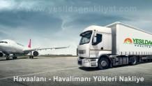 Havaalanı Yükleri Nakliye