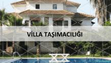 İstanbul Villa Taşımacılığı