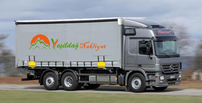 Zeytinburnu Bursa Nakliyat Ambarı kamyonumuz ile eşyalarınızı bir araya toplayarak Bursa'ya gidecek olan tüm eşyalarınızı bir iş günü içerisinde teslim etmekteyiz.