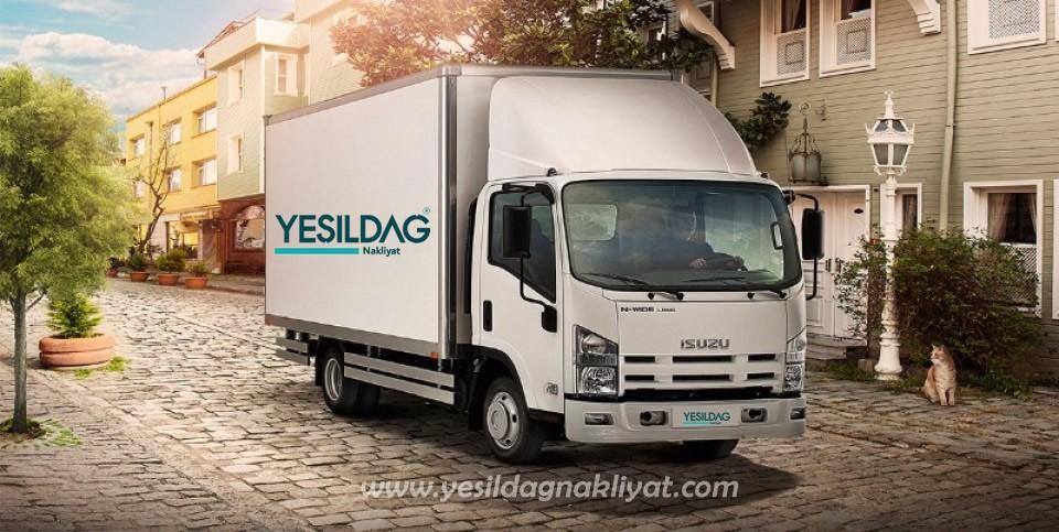İstanbul Bursa parça eşya taşıma aracımız ile parça eşyalarınızı hasarsız ve sorunsuz bir şekilde Bursa'ya taşımaktayız.