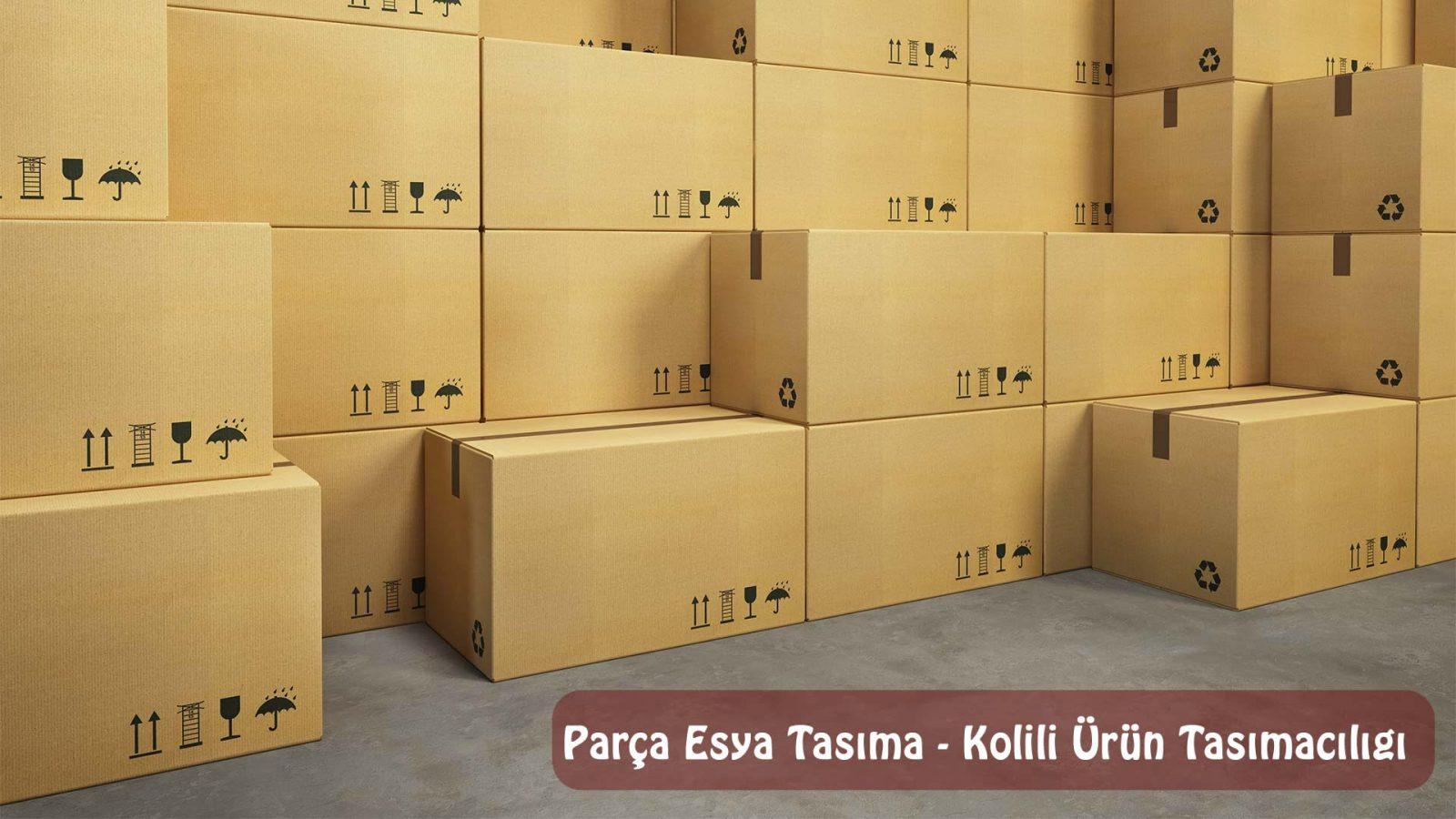 İstanbul Bursa parça eşya taşıma firmamız, Bursa'ya gidecek olan kolilenmiş ürünlerinizi Tır, kamyon, kamyonet veya panelvan araçları ile sevkini gerçekleştirmektedir.