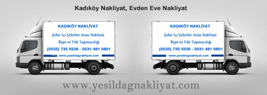 Kadıköy Taşımacılık Hizmetleri