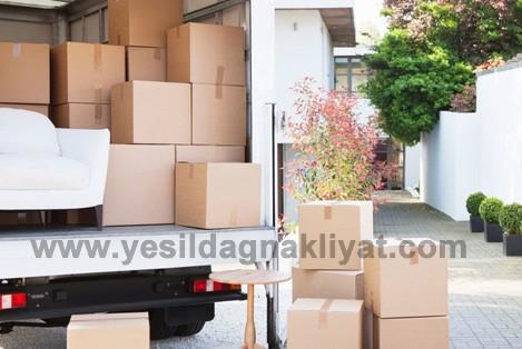 Sancaktepe Eşya Taşımacılığı, Sancaktepe Taşımacılık Hizmetleri