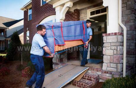 Kavacık Eşya Taşıma Firması Paketlenmiş Eşyaları Taşırken Dikkatli ve Hassas Taşımaktadır.