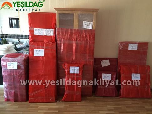 Sultangazi Paketlemeli Taşımacılık Hizmeti İle Tüm Eşyalarınızı Kaliteli Ekipmanlar İle Paketleyerek Hasar Görmeden Taşıyoruz