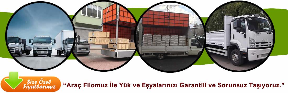 Göztepe Nakliyat ve Taşımacılık Firması