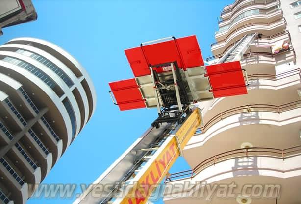 Bulgurlu Asansörlü Eşya Taşımacılığı Hizmeti Sunarak Yüksek Katlı Binalara Kolay Bir Şekilde Eşyalarınızı Taşıyoruz.
