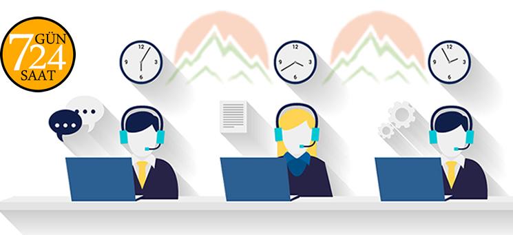 Çamlıca Nakliyat Destek Ekibimiz Telefon Başında Sizlere Hizmet Tanıtımı ve Fiyat Teklifi Vermektedir.