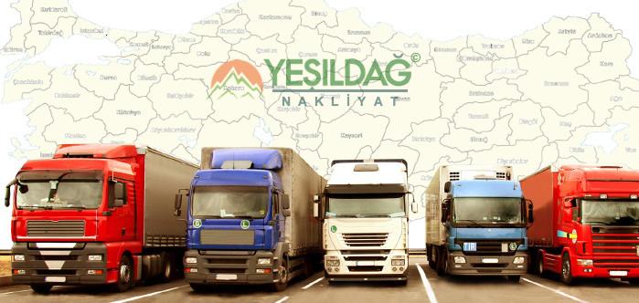 İstanbul Şehirler Arası Nakliye Firması