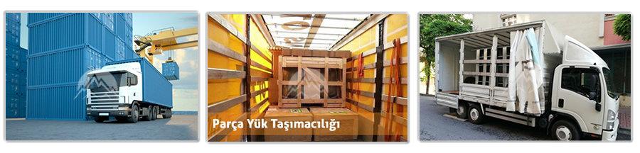 Ambar Nakliyat İstanbul Hizmeti - Parça Yük ve Eşya Taşımacılığı - Resim 2